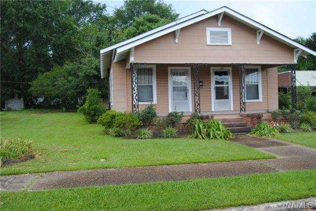 119 2nd Ave Nw, FAYETTE, AL 35555 (MLS #134041) :: The Gray Group at Keller Williams Realty Tuscaloosa
