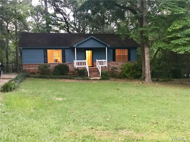 78 Ventura Drive, WOODSTOCK, AL 35188 (MLS #134043) :: The Gray Group at Keller Williams Realty Tuscaloosa