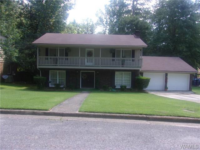 4305 Ridgemont Avenue, NORTHPORT, AL 35473 (MLS #134046) :: Hamner Real Estate
