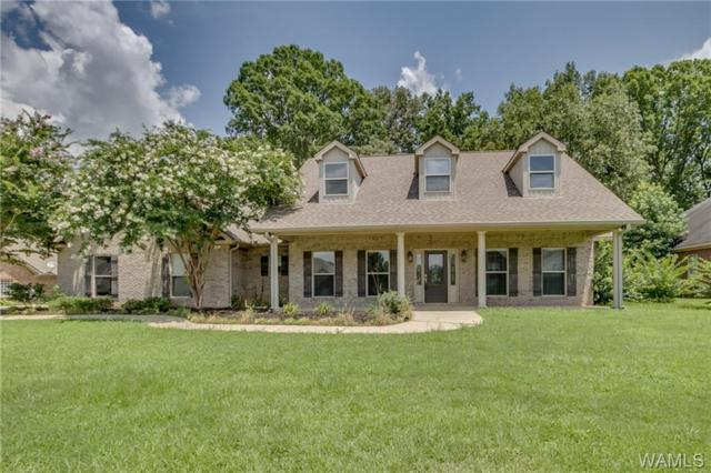 13629 Valerie Dawn Way, NORTHPORT, AL 35475 (MLS #134047) :: The Advantage Realty Group