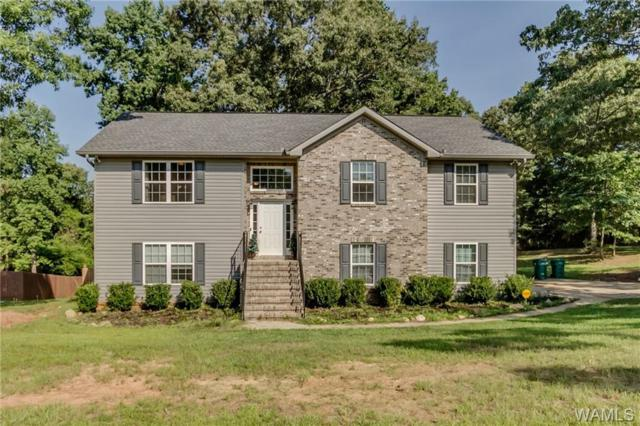 10343 Evergreen Church Road, VANCE, AL 35490 (MLS #134053) :: The Gray Group at Keller Williams Realty Tuscaloosa