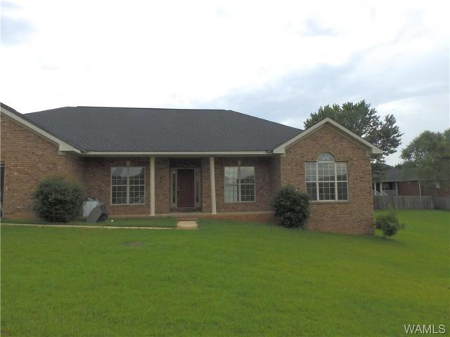 6490 Stratford Lane, NORTHPORT, AL 35473 (MLS #134057) :: The Gray Group at Keller Williams Realty Tuscaloosa