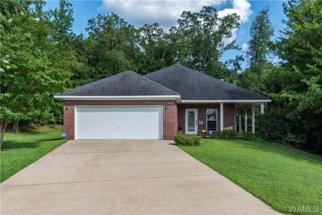 4209 Heathersage Circle, TUSCALOOSA, AL 35405 (MLS #134066) :: The Gray Group at Keller Williams Realty Tuscaloosa