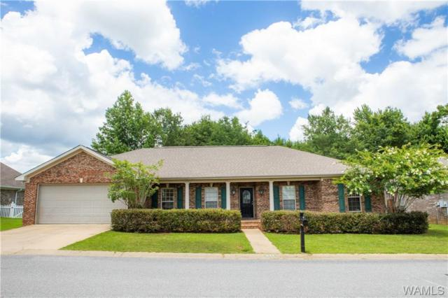 1930 Collier Way, TUSCALOOSA, AL 35405 (MLS #134088) :: The Gray Group at Keller Williams Realty Tuscaloosa