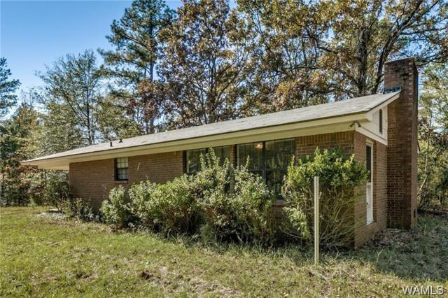 670 Oak Ridge Road, FAYETTE, AL 35555 (MLS #134105) :: The Gray Group at Keller Williams Realty Tuscaloosa