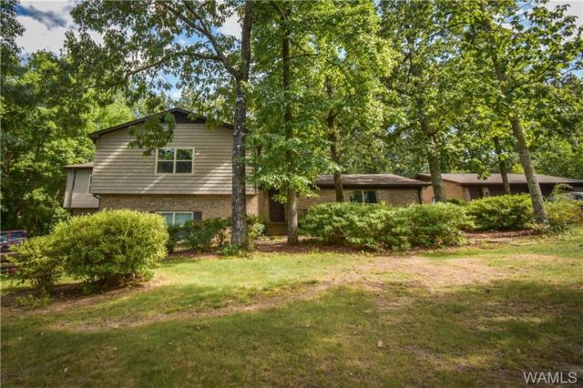 4313 Stonehill Lane, TUSCALOOSA, AL 35405 (MLS #134109) :: The Gray Group at Keller Williams Realty Tuscaloosa