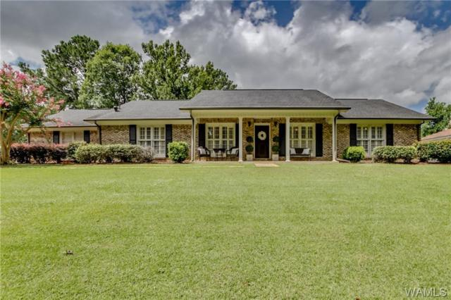 4802 Lake Forest Avenue, NORTHPORT, AL 35473 (MLS #134111) :: Wes York Team