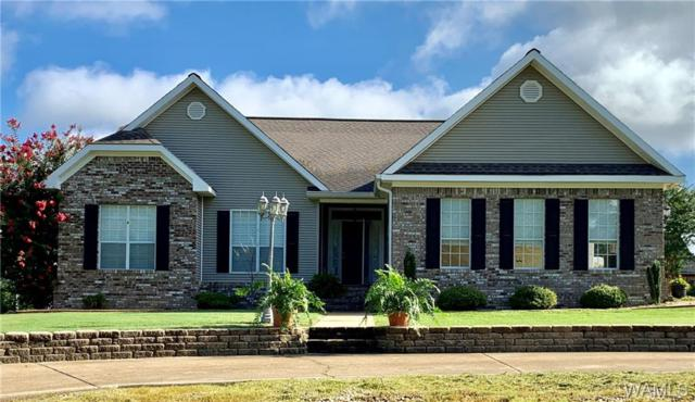 718 23rd Street NW, FAYETTE, AL 35555 (MLS #134113) :: The Gray Group at Keller Williams Realty Tuscaloosa
