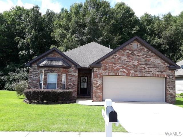 5303 Chestertown Trace, NORTHPORT, AL 35475 (MLS #134125) :: The Advantage Realty Group