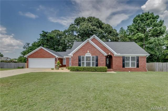 12171 Hannah Cir, BROOKWOOD, AL 35444 (MLS #134132) :: Hamner Real Estate
