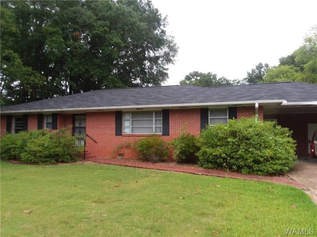 1261 E 38th Avenue E, ALBERTA, AL 35403 (MLS #134135) :: The Gray Group at Keller Williams Realty Tuscaloosa