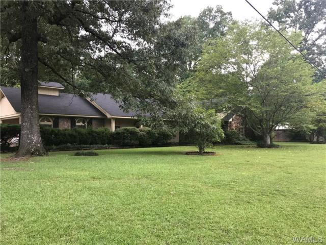 5401 New Watermelon Road, TUSCALOOSA, AL 35406 (MLS #134164) :: The Gray Group at Keller Williams Realty Tuscaloosa