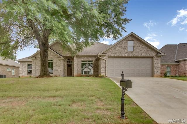 12490 Orchard Trace, MOUNDVILLE, AL 35474 (MLS #134166) :: The Advantage Realty Group