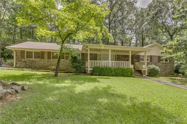 5807 Golden Pond Avenue, NORTHPORT, AL 35473 (MLS #134172) :: The Advantage Realty Group