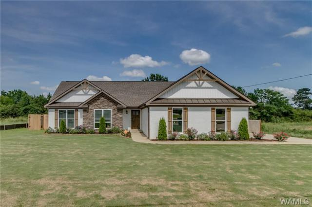 10786 Plantation Drive, VANCE, AL 35490 (MLS #134176) :: The Alice Maxwell Team