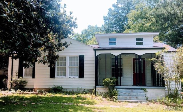 11 Springbrook, TUSCALOOSA, AL 35405 (MLS #134180) :: The Gray Group at Keller Williams Realty Tuscaloosa
