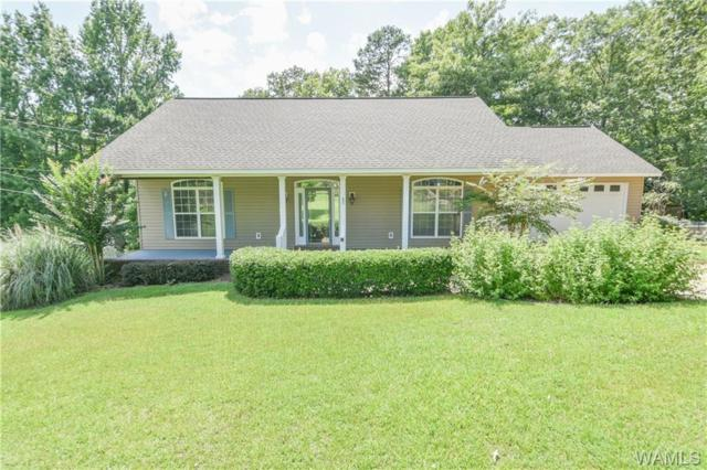 14204 Countryside Drive, NORTHPORT, AL 35475 (MLS #134189) :: The Advantage Realty Group