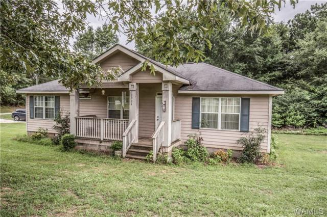 10904 House Bend Road, NORTHPORT, AL 35475 (MLS #134191) :: The Advantage Realty Group