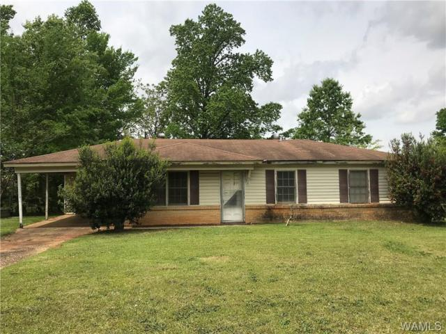 4402 30th Avenue E, TUSCALOOSA, AL 35405 (MLS #134199) :: The Gray Group at Keller Williams Realty Tuscaloosa