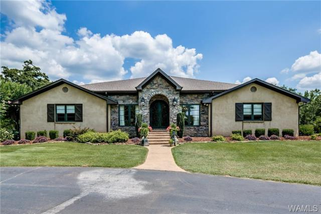 16552 Boothtown Road, BUHL, AL 35446 (MLS #134206) :: Wes York Team
