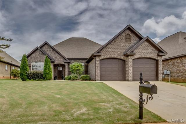 4120 Evangeline Way, TUSCALOOSA, AL 35406 (MLS #134207) :: Hamner Real Estate