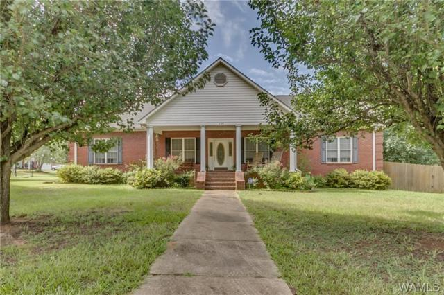 270 Paige Boulevard, MOUNDVILLE, AL 35474 (MLS #134209) :: The Gray Group at Keller Williams Realty Tuscaloosa