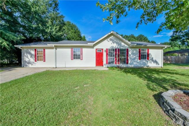 15387 Chaise Drive, NORTHPORT, AL 35475 (MLS #134214) :: Hamner Real Estate