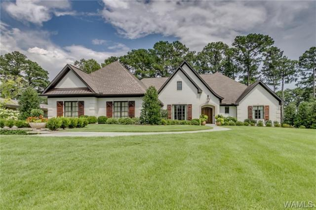 1225 Indian Hills Drive, TUSCALOOSA, AL 35406 (MLS #134215) :: Hamner Real Estate