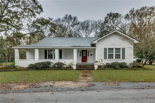 609 Tutwiler Street, GREENSBORO, AL 36744 (MLS #134219) :: Hamner Real Estate