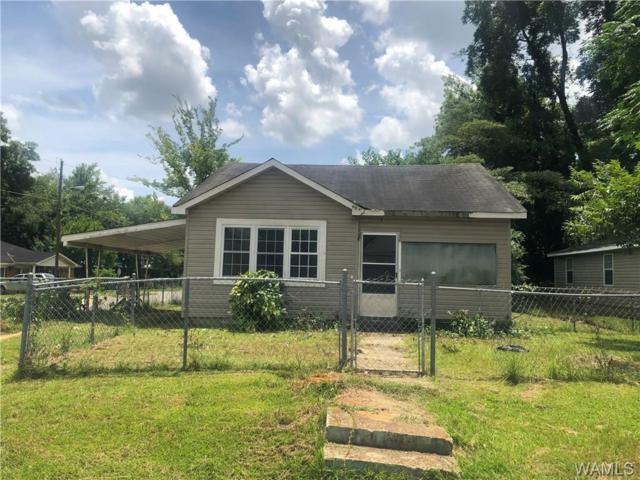 2701 23RD Street, TUSCALOOSA, AL 35401 (MLS #134220) :: Hamner Real Estate