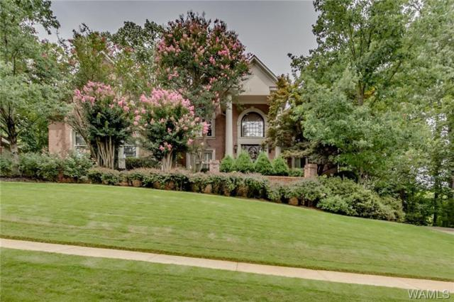 1911 Kingsgate Dr, TUSCALOOSA, AL 35406 (MLS #134221) :: Hamner Real Estate