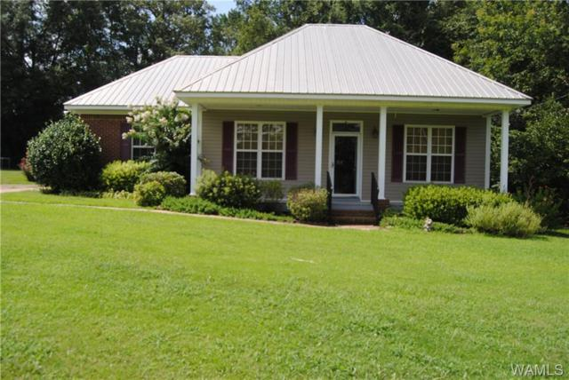 11212 Clear Lake Dr, NORTHPORT, AL 35475 (MLS #134222) :: The Advantage Realty Group