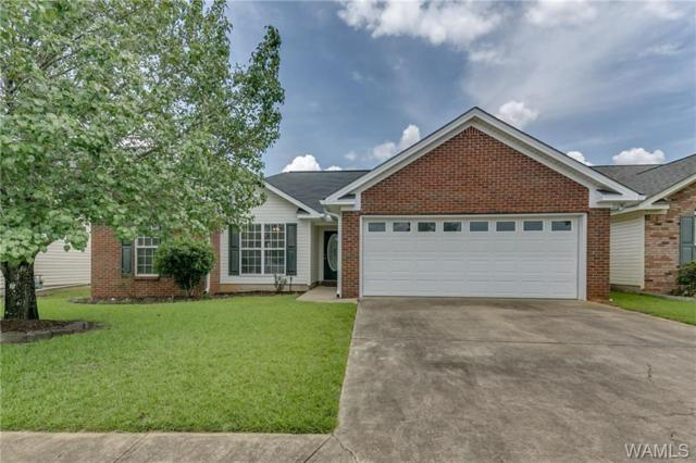 4760 Cambridge Drive, NORTHPORT, AL 35473 (MLS #134226) :: The Advantage Realty Group