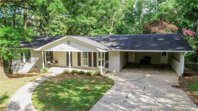 2511 Shoal Pl, NORTHPORT, AL 35473 (MLS #134235) :: Hamner Real Estate