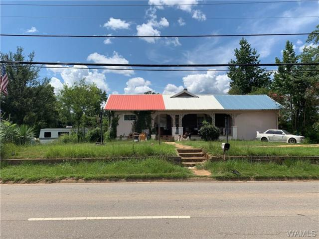 732 Crescent Ridge Road NE, TUSCALOOSA, AL 35404 (MLS #134237) :: Hamner Real Estate