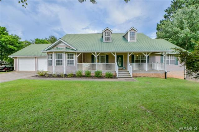 15047 Sunset Dr, NORTHPORT, AL 35475 (MLS #134241) :: The Advantage Realty Group