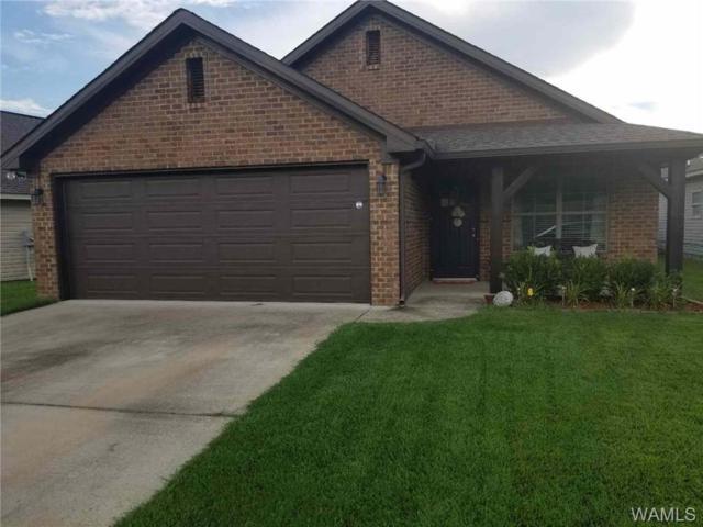 12962 Garden Creek Lane, NORTHPORT, AL 35473 (MLS #134247) :: Hamner Real Estate