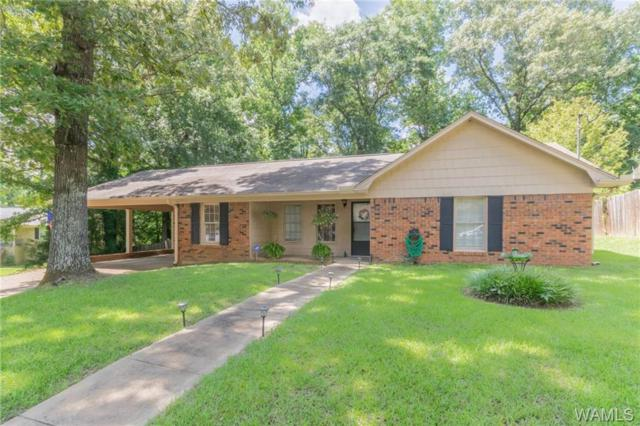 876 Olde Mill Trace, COTTONDALE, AL 35453 (MLS #134255) :: The Advantage Realty Group