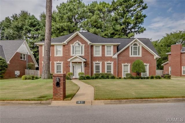 1621 Teal Circle, TUSCALOOSA, AL 35405 (MLS #134269) :: The Gray Group at Keller Williams Realty Tuscaloosa