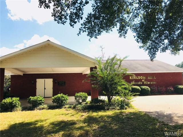 0 Co Road 35, MARION, AL 36756 (MLS #134270) :: The Alice Maxwell Team