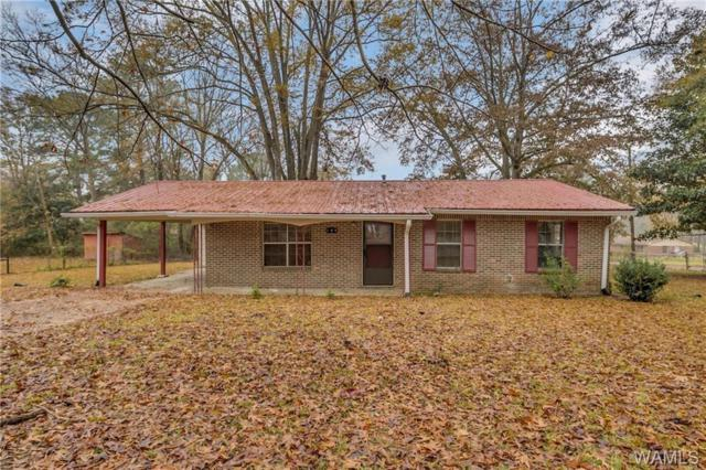 402 Harris Avenue, EUTAW, AL 35462 (MLS #134330) :: The Gray Group at Keller Williams Realty Tuscaloosa