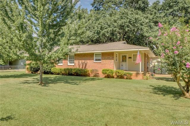 2429 18th Avenue E, TUSCALOOSA, AL 35404 (MLS #134332) :: Hamner Real Estate