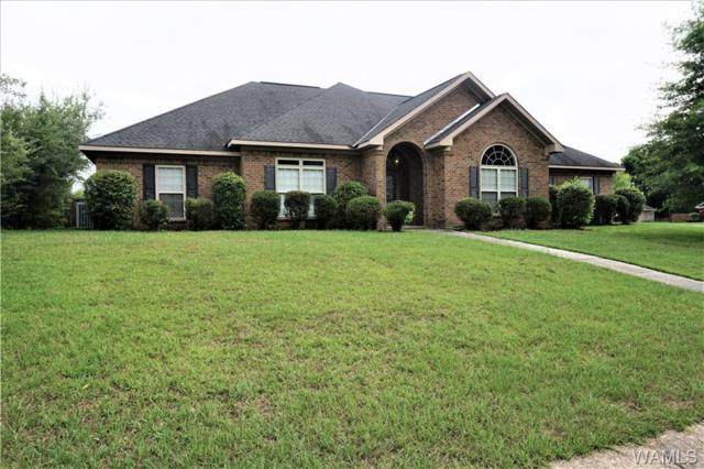 11934 Aspenwood Drive, MOUNDVILLE, AL 35474 (MLS #134366) :: The Advantage Realty Group