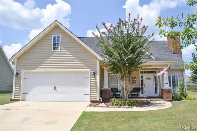 11657 Box Elder Way, VANCE, AL 35490 (MLS #134391) :: The Advantage Realty Group
