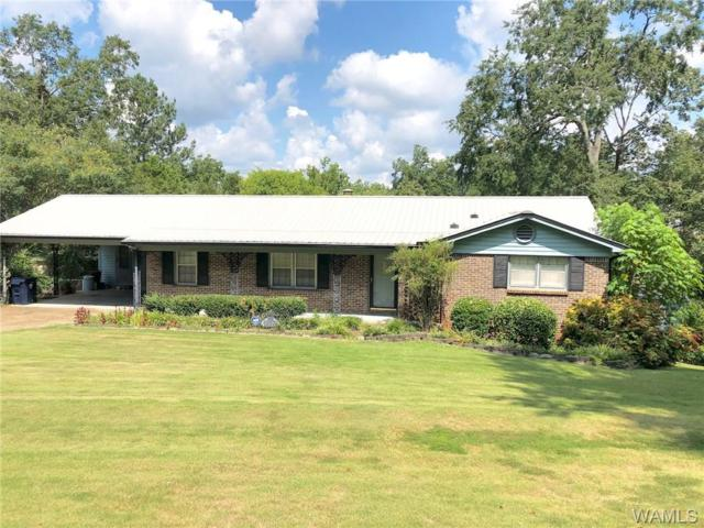 2528 Twin Mnr, NORTHPORT, AL 35476 (MLS #134397) :: The Advantage Realty Group