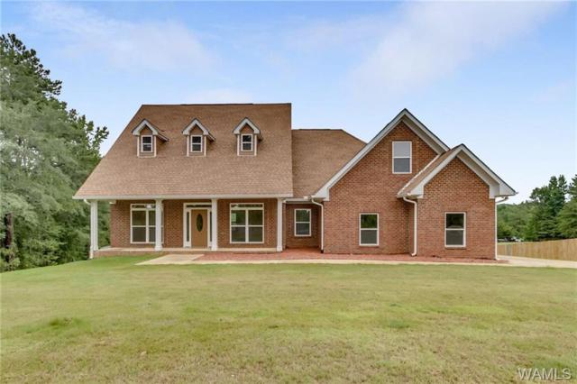 16609 Reed Creek Road, RALPH, AL 35480 (MLS #134403) :: The Advantage Realty Group