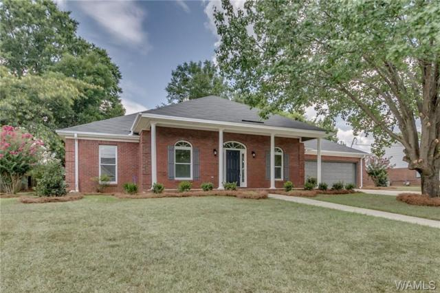 2516 Englewood Drive, TUSCALOOSA, AL 35405 (MLS #134421) :: The Advantage Realty Group