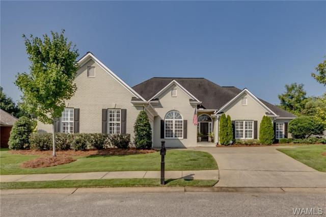 933 Lynn Oaks Street, TUSCALOOSA, AL 35406 (MLS #134433) :: The Gray Group at Keller Williams Realty Tuscaloosa