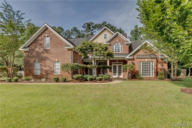 5620 Bluegrass Parkway, TUSCALOOSA, AL 35406 (MLS #134443) :: Wes York Team