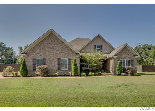 11274 Persinger Circle, NORTHPORT, AL 35475 (MLS #134449) :: The Advantage Realty Group